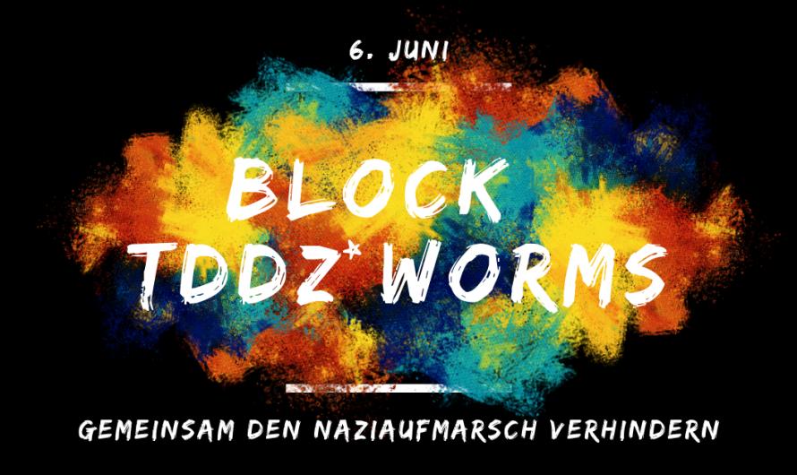 Block TddZ Worms!