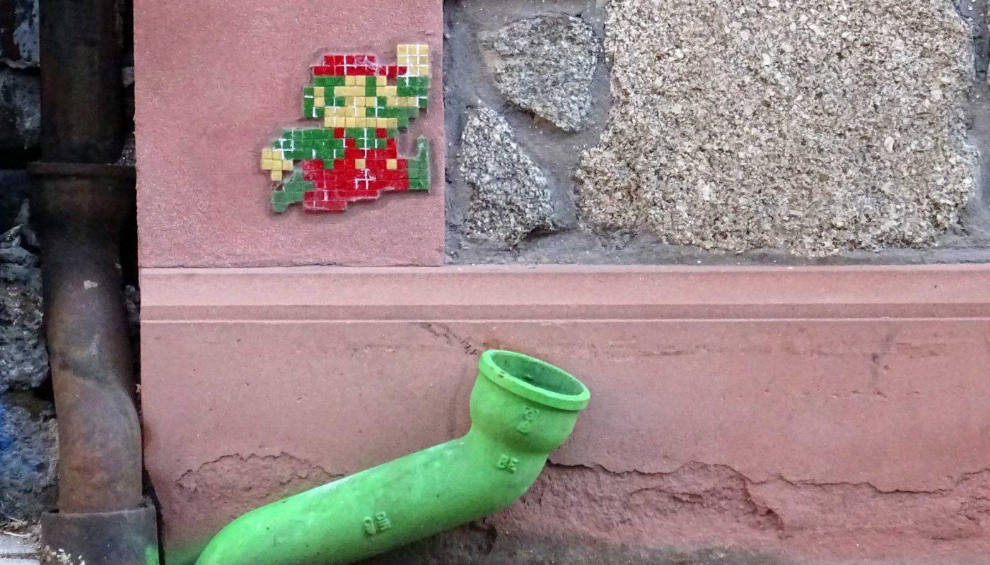 Super Mario Friedrich-Ebert-Str., Worms