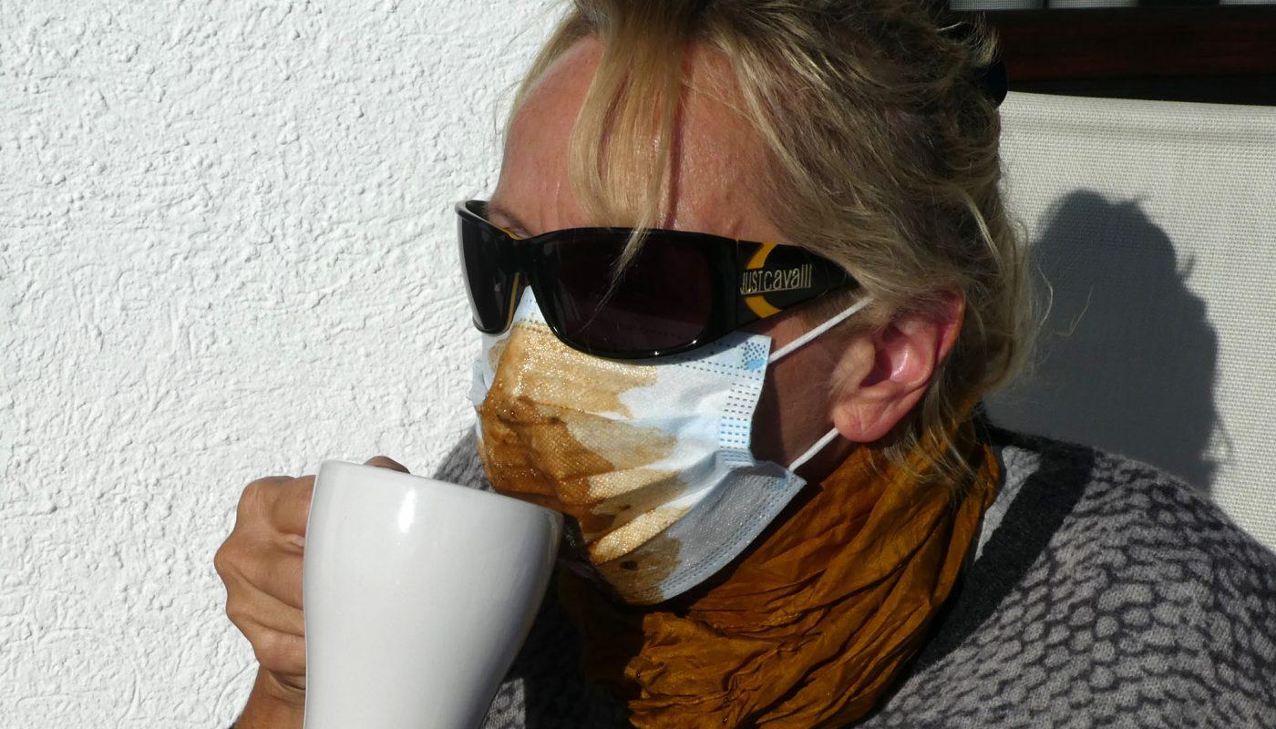Corona-Filterkaffee