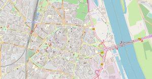 Pixel Art Map